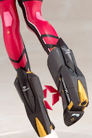 Matoi 1/6 Tony ver. de Phantasy Star Online 2 - 4-Leaves