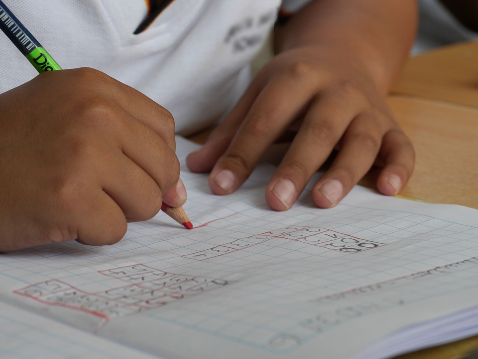 Math Tips For Your Child
