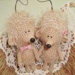 patron gratis erizo amigurumi | free amigurumi pattern hedgehog