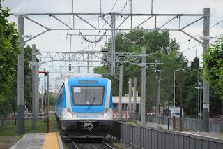 La Municipalidad de La Plata ahora quiere que el tren se quede en Tolosa