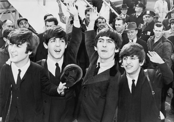 The Beatles | Ximinia