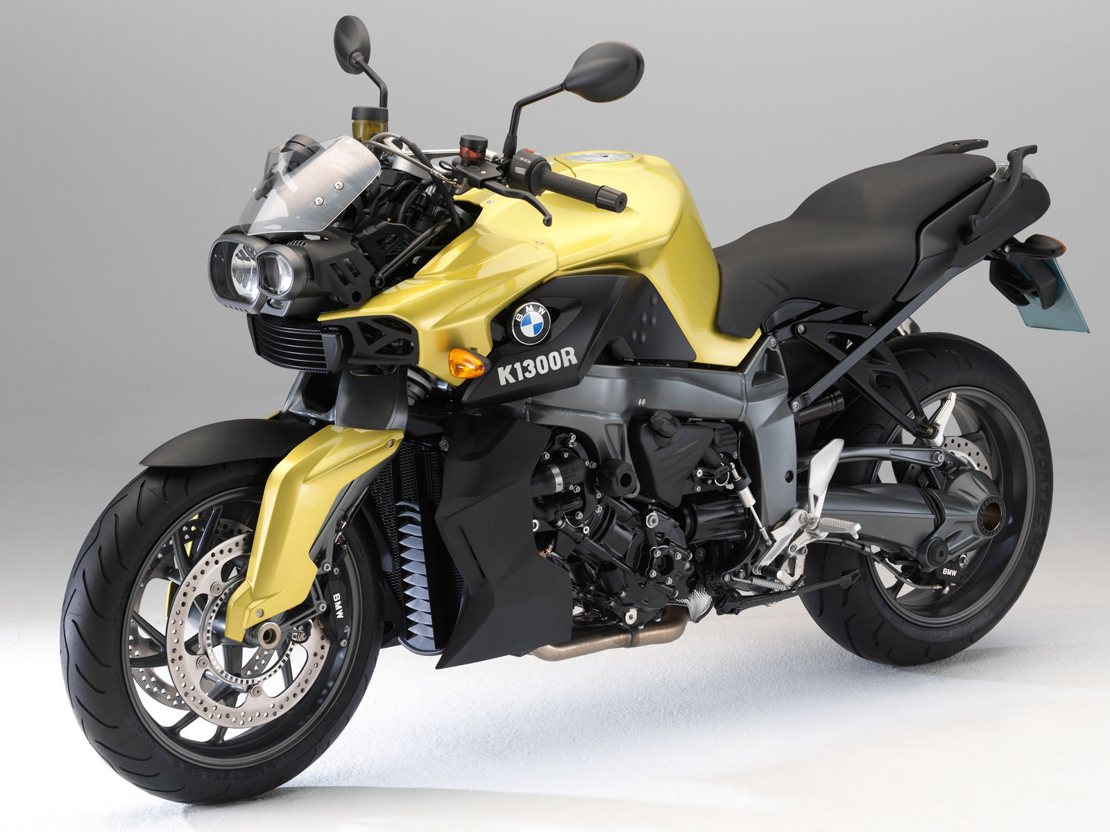 BMW K1300r | HD Wallpapers (High Definition) | Free Background