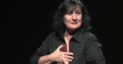 Pilar Martínez Presenta Las Madres Presas A Escena Valencia
