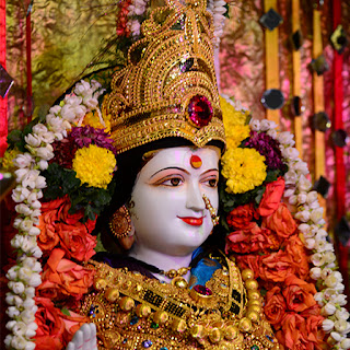 Hindu Temples In Maharashtra: Jeevdaani Devi