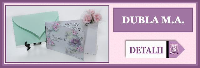http://www.bebestudio11.com/2017/01/invitatii-nunta-duble-ma.html