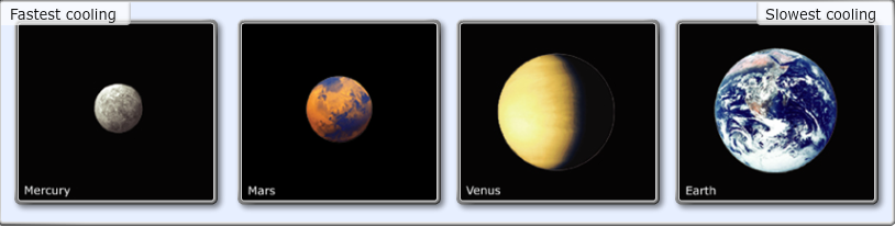 Size of Jovian Planets (page 2) - Pics about space