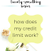 The Twenty-Something Series: How does my credit rating work?