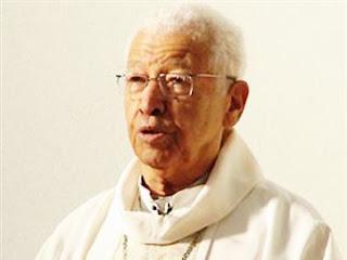 Morre Dom José Maria Pires, arcebispo emérito da Paraíba