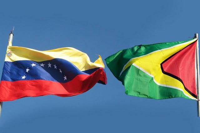 Guyana aumenta presencia de tropas en frontera con Venezuela