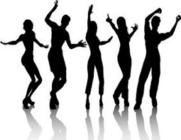 Significado de Soñar con Bailar