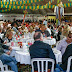 Santuário de Nossa Senhora dos Prazeres promove jantar junino e quermesse no fim de semana