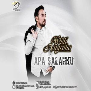 Download Lagu Pop Widi Nugroho - Apa Salahku (Tak Punya Hati)
