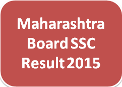 Maharashtra 10th examination Results 2015