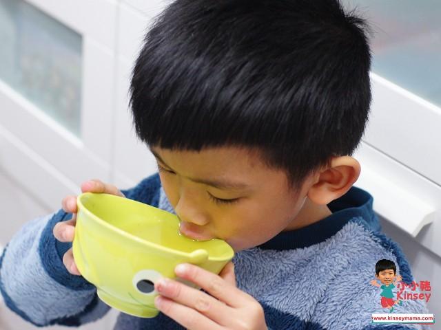 滋潤止咳湯水