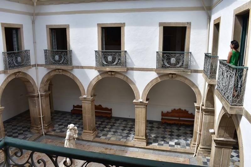 Museu da Misericórdia, Salvador