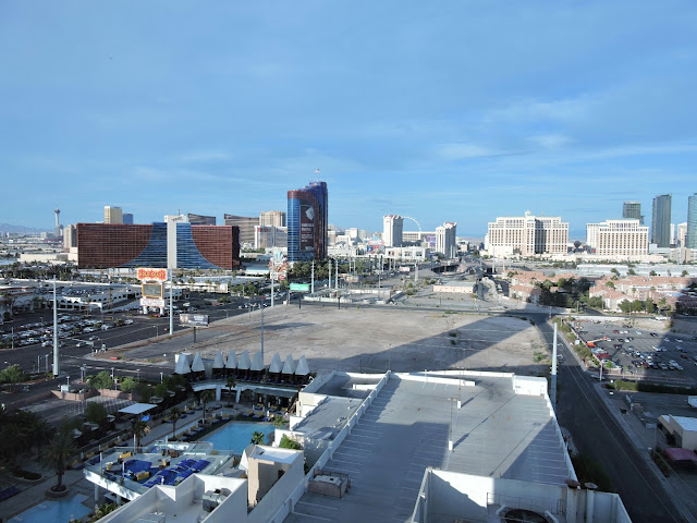 My Getaway Travel to Las Vegas   via  www.productreviewmom.com