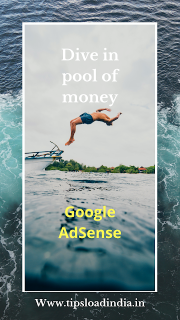 Get Google AdSense account approval, Google AdSense