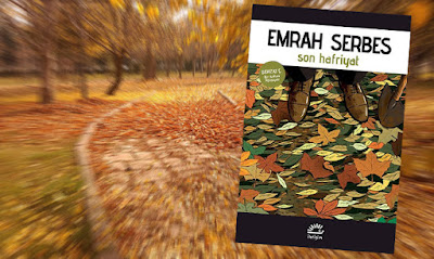 Son Hafriyat, Behzat Ç, Bir Ankara Polisiyesi, Emrah Serbes, İletişim Yayıncılık, Roman, Polisiye, Edebiyat