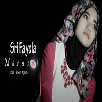Lirik dan Terjemahan Lagu Sri Fayola - Marasai