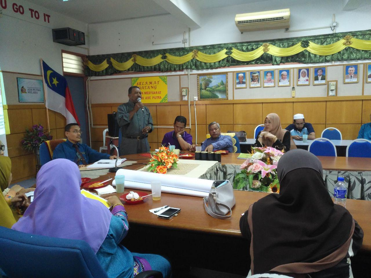 Smk Ade Putra Ladap 3 Kepentingan Pak 21 Dan Kbat Dalam Pdpc