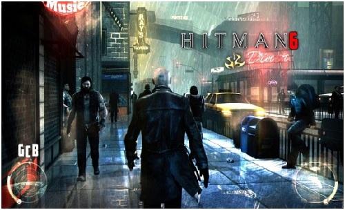 Hitman 6 release date in Brisbane
