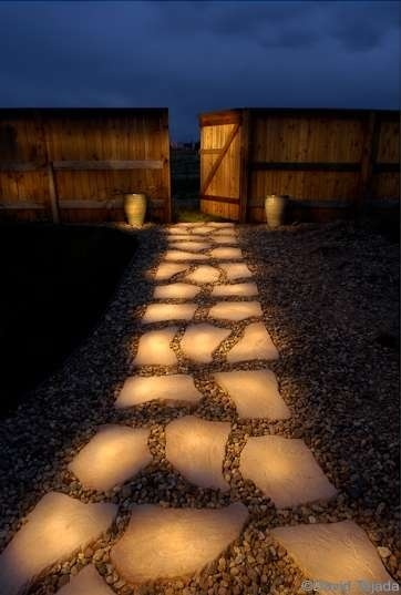 Image result for glow walkway
