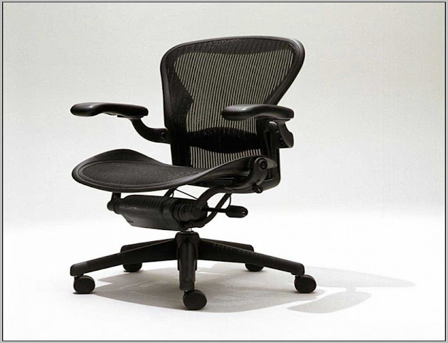 best buy ergonomic and adjustable swivel office chair groupon for sale