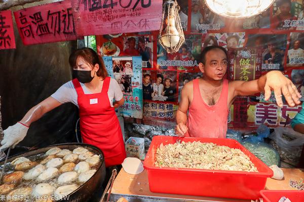 年記做不復賣 日月潭伊達邵排隊美食 香菇高麗菜包 素食可食