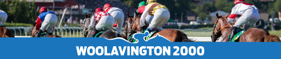 Woolavington 2000 - Horse Racing - Greyville - South Africa