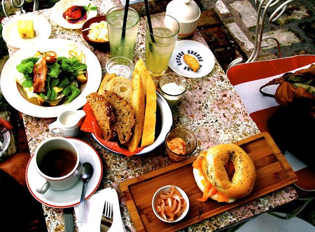 Restaurantes em Villa Crespo