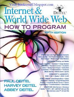 Internet & World Wide Web How to Program by Deitel 5th Edition