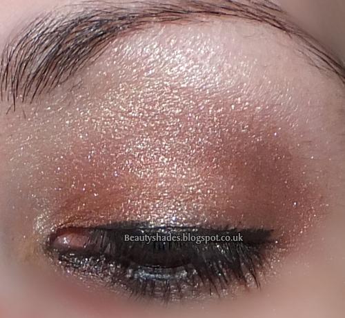 MUA Makeup Look
