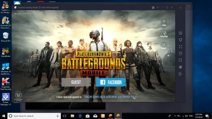 5 Emulator Android Terbaik Di PC 2019