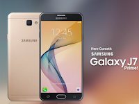 Harga, Kajian, dan Ulasan Samsung Galaxy J7 Prime