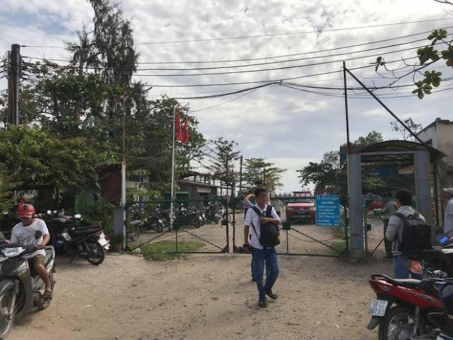 Nổ xưởng đóng tàu ở Sài Gòn, người th.ư.ơng vong nằm la liệt ảnh 2