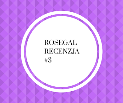 Rosegal, recenzja #3