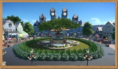 Planet Coaster Free Download PC Games