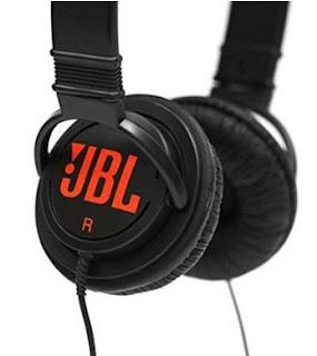 JBLT250SI On-Ear Headphone