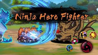 Download Storm Narutimate Ninja Battle Mod Apk v1.1.1 Update Versi Terbaru