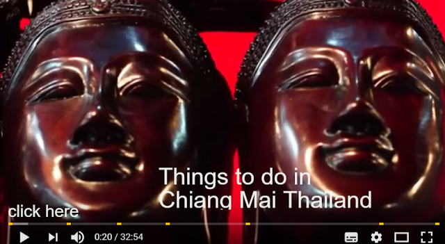 The Best of Everything in Chiang Mai, Thailand