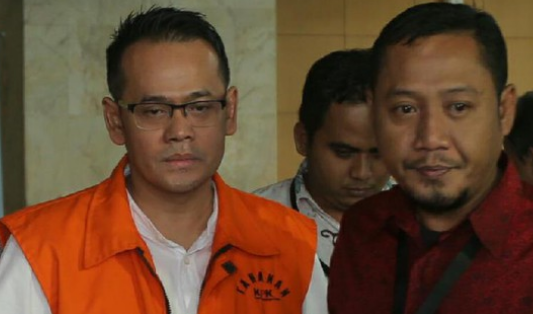 Fahmi (kiri)/ via: detikcom