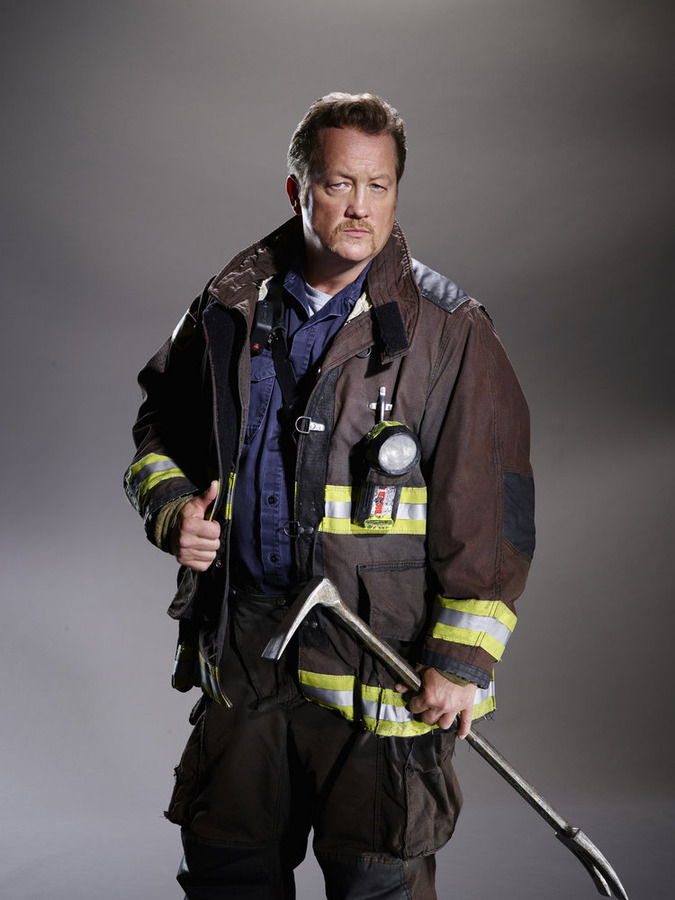 Bs Chicago Fire