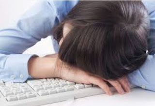 Cara mengatasi bosan di tempat kerja