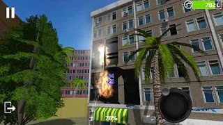 Fire Engine Simulator Apk - Free Download Android Game