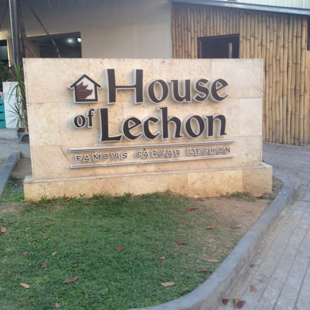 House of Lechon