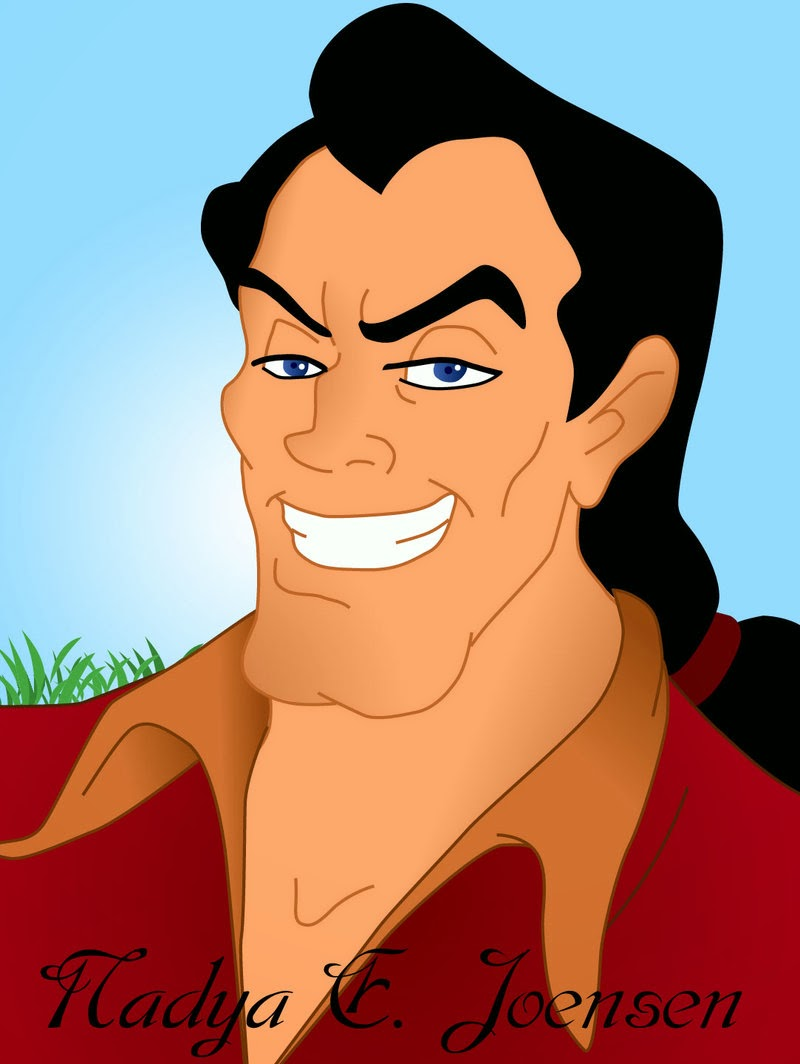 Gaston song  Disney Wiki  Fandom