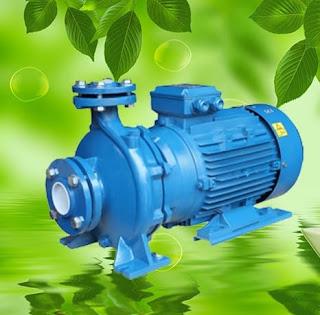 Làm sao để khả năng máy bơm nước được ổn định