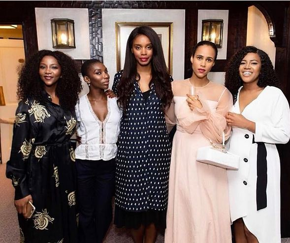 Genevieve-Nnaji-Hollywood-stars