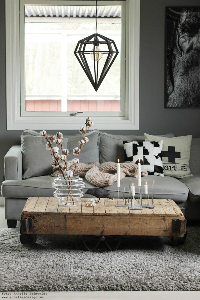 annelies design, ljusstake, ljusstakar, dekoration, candle cross, vardagsrum, vardagsrummet, korp, korpar, fågel, fåglar, tavla, tavlor, webbutik, tavlor, svartvit, svartvita,