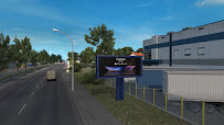 ets 2 real advertisements v1.6 screenshots 1